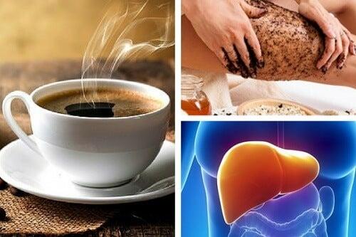 7 surpreendentes motivos pelos quais o café beneficia sua saúde