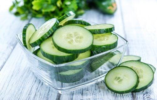12 razões pelas quais o pepino não deveria faltar na sua dieta