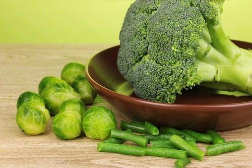 6 benefícios que o brócolis oferece para a nossa saúde