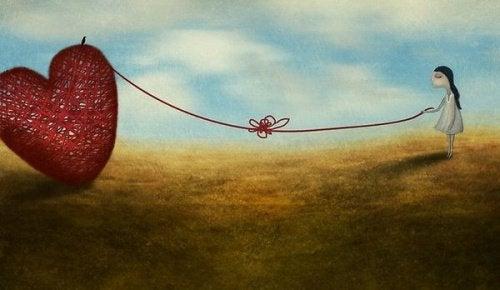 Codependência: cordas que machucam