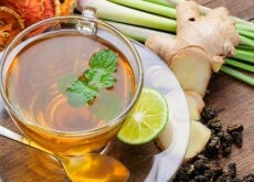 Como fazer um maravilhoso chá anti-inflamatório para começar o dia