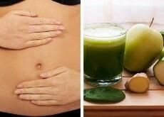 Depure seu sistema gastrointestinal e controle a diabete com este suco