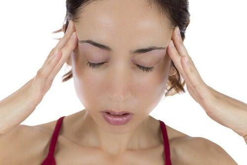 Massagem no couro cabeludo para descansar melhor