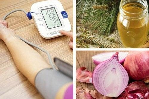 Regular a pressão arterial alta: Poderoso remédio caseiro
