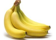 Por que é recomendado comer uma banana diariamente?