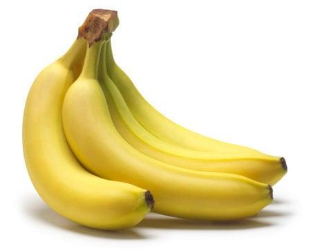 Por que comer uma banana por dia?