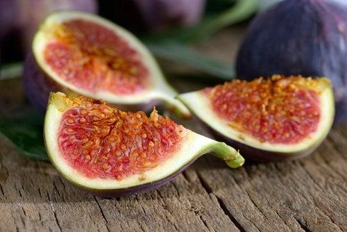 11 benefícios dos figos que você não conhecia
