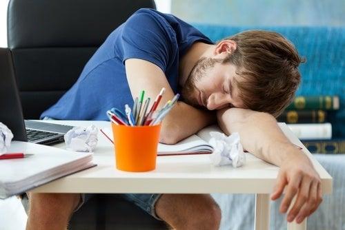 Dormir bem para vencer a preguiça