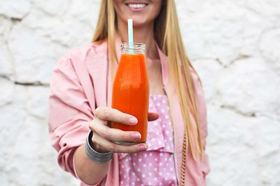 3 vitaminas de cúrcuma ricas em antioxidantes