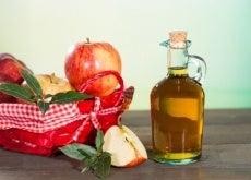 Benefícios do vinagre de maçã