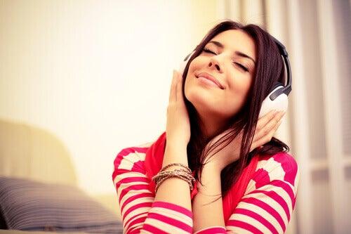 Escutar-música