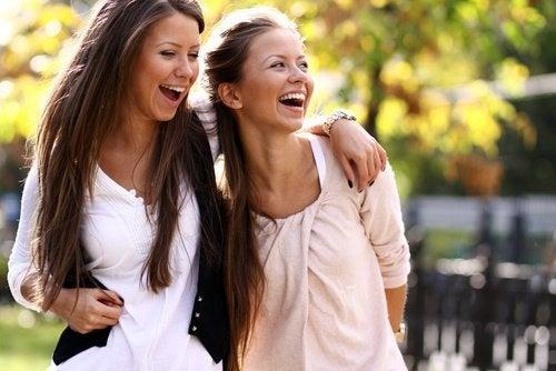 Mulheres jovens