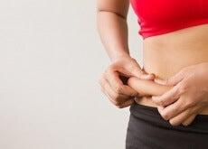 Onde você acumula gordura?