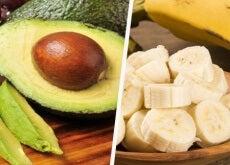Alimentos para comer antes de treinar