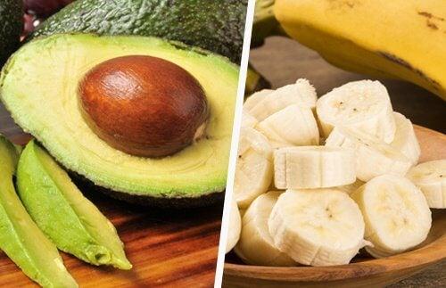 7 alimentos saudáveis que você pode comer antes de treinar