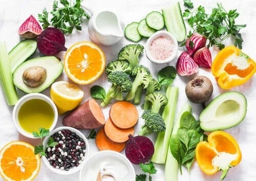 Alimentos e nutrientes com alto poder cicatrizante natural
