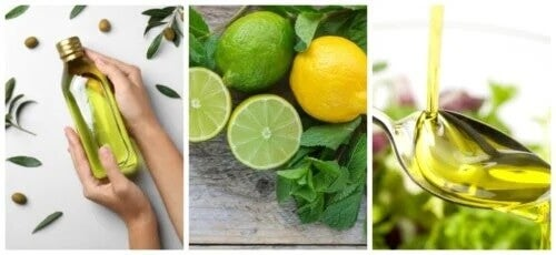 Limpe seu fígado e reduza as olheiras com apenas dois ingredientes