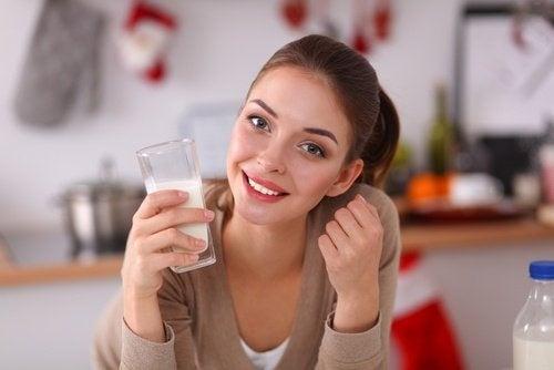 Benefícios da bebida vegetal de aveia