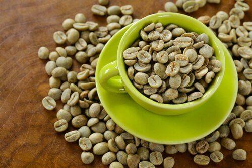 café ajuda a perder peso