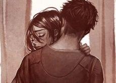 Ame-me quando eu menos merecer