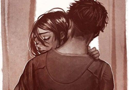 Ame-me quando eu menos merecer, será quando eu mais vou precisar