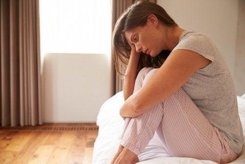 """Os cientistas encontram a """"fonte física"""" da depressão"""