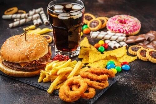 Cuidado: esses 6 alimentos podem prejudicar o fígado