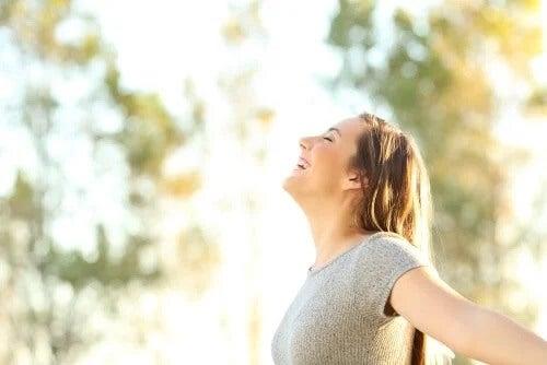 Amadurecer é ser feliz sabendo que nem tudo é perfeito