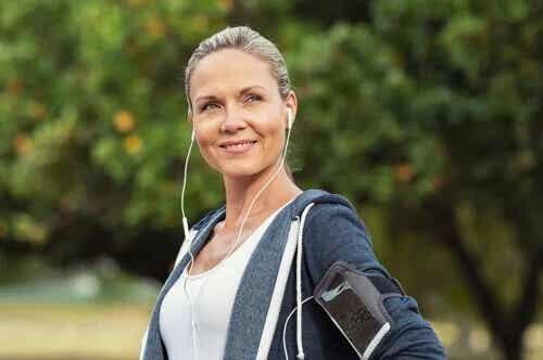 7 dicas para não ganhar peso ao chegar à menopausa