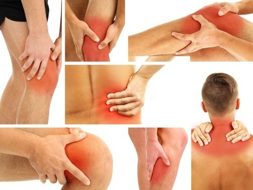 Tratar músculos doloridos