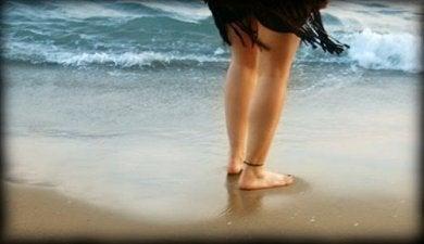 Os benefícios da água do mar
