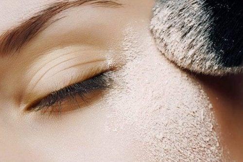 Truques de beleza para o rosto