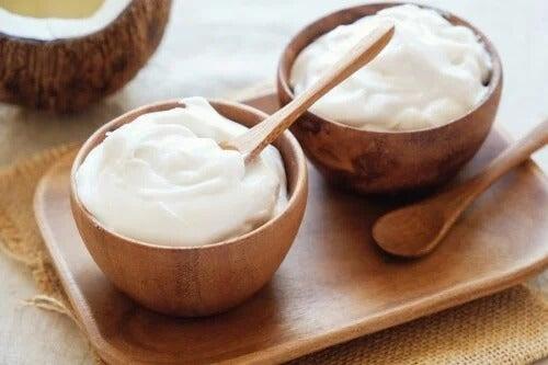 Quais são os pontos positivos do iogurte?