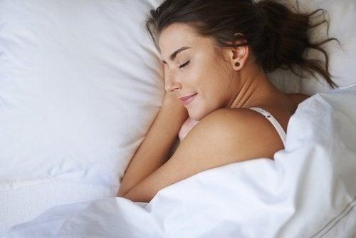 Dicas para dormir melhor