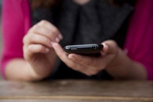 Síndrome do smartphone