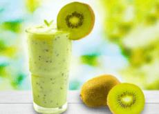 Suco de melão e kiwi para emagrecer