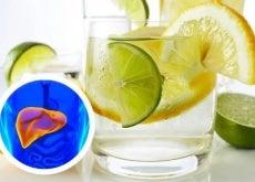 Limão para melhorar sua saúde hepática