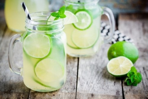 Limão para melhorar a saúde hepática