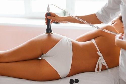Tratamentos contra gordura acumulada