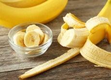 Usos da casca de banana