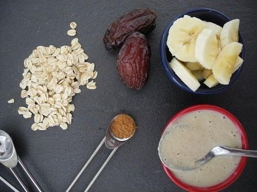 Vitamina para regular flora intestinal