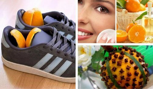 10 maneiras criativas de reutilizar a casca de laranja