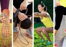 Exercícios para 6 exercícios que ajudam a queimar mais calorias