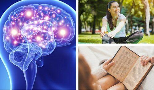 8 coisas que podemos fazer para potencializar a memória