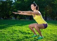 Exercícios para reduzir a celulite