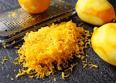 Nunca mais jogue fora a casca do limão!