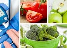 7 alimentos que ajudam a estabilizar a glicose