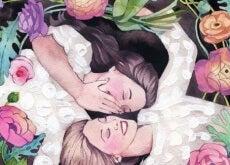 amigas-rodeadas-de-flores-500x334