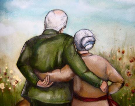 Avós unidos