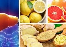 Depuração hepática e renal